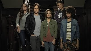 Ravenswood Season 1 Episode 8 I'll Sleep When I'm Dead Review