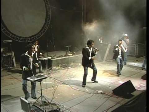 Grupo Karos - Somos Vagos en vivo