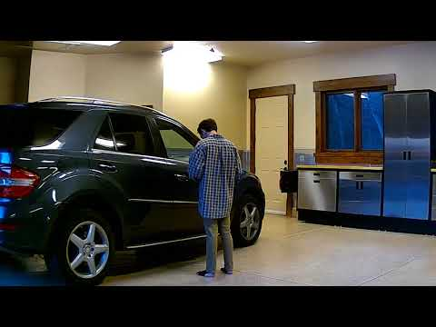 Video Sample - Wifi-Pro Wireless Security Camera System