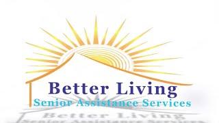 Better Living Senior Assistance Services