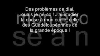 Paroles Colonel Reyel - Celui :)