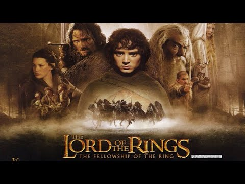 REVIEW: The Lord of the Rings: The Fellowship of the Ring (2001) | Amy McLean