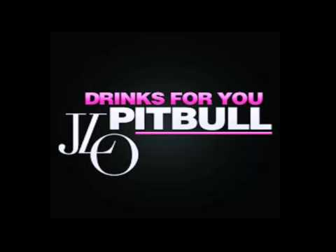 Pitbull Drinks For You (official audio)