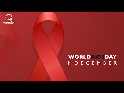 World AIDS Day 2019 | Rus Education