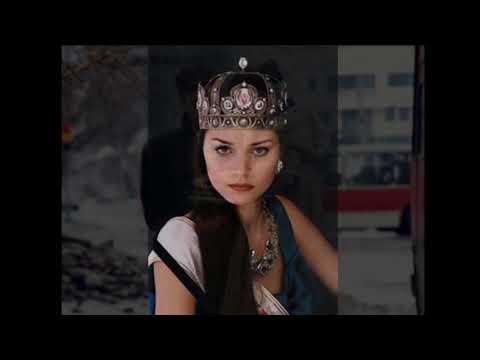 Убийство Мисс России 1996 в результате разборок ОПГ Александры Петровой