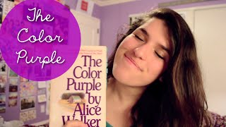 The Color Purple | Book Review