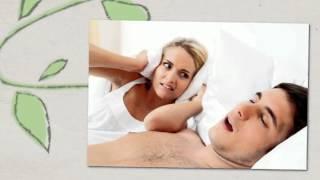 Best Way To Stop Snoring