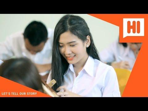 Là Anh - Tập 10 - Phim Học Đường | Hi Team - FAPtv