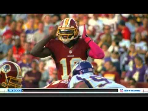 HD Redskins 2012 Anything Could Happen