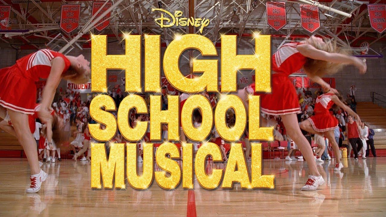High School Musical Kinox