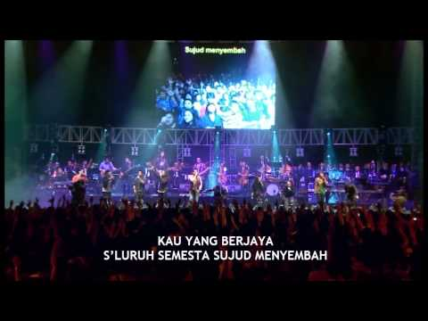 'DIA RAJA' JPCC Worship/True Worshippers | HD