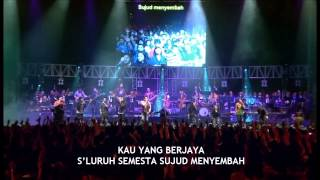 DIA RAJA JPCC Worship True Worshippers HD