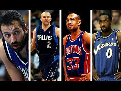 Top 30 Basketball Players who Deserve to be in NBA Hall of Fame