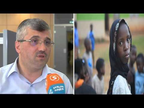 Ramazanda yardım daha da güzel! İşte Time To Help'in Afrika'daki faaliyetleri