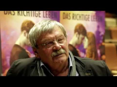 Interview Wolfgang Winkler Teil 1- Das richtige Leben