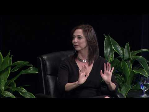 Susan Cain on the Formation of Personality