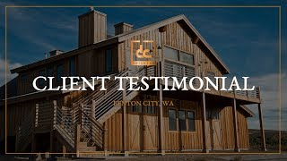 Custom Winery Construction In Benton City, Wa - Client Testimonial | Dc Building