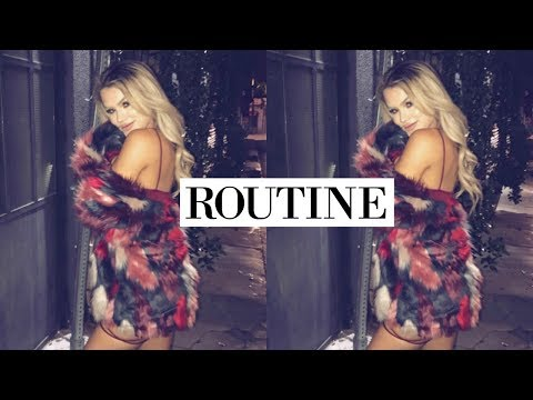 post shower routine + products you need now + sephora sale   DailyPolina