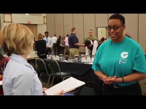 Killeen ISD Seniors Job Fair 2019