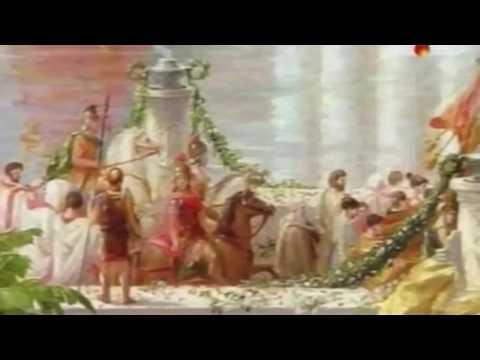L'empire Romain: documentaire historique et culturel