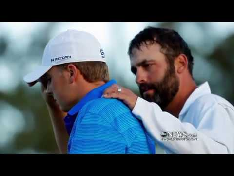 Greatest Golf Collapses and Chokes of All Time (Part I)