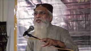 Bedil Masroor sings Ayaz Gul