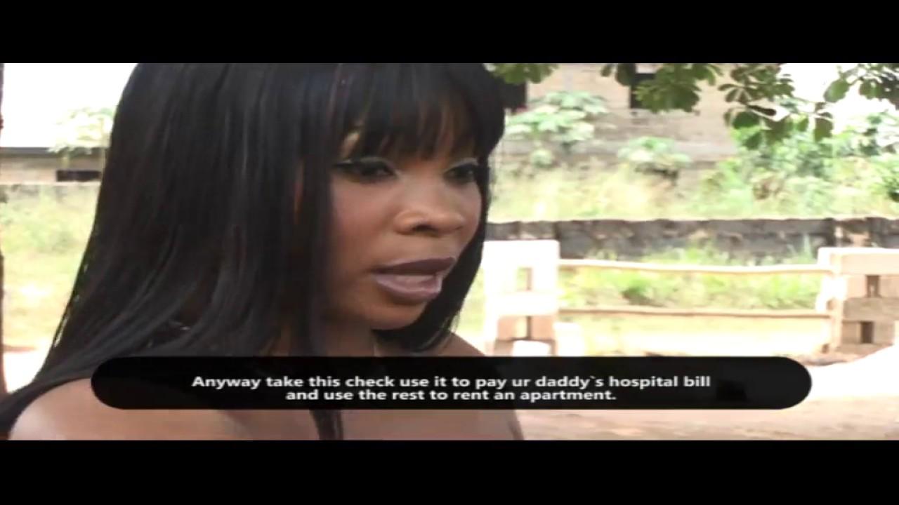 Download NOMAYUSERE  2 - LATEST NOLLYWOOD BENIN MOVIE