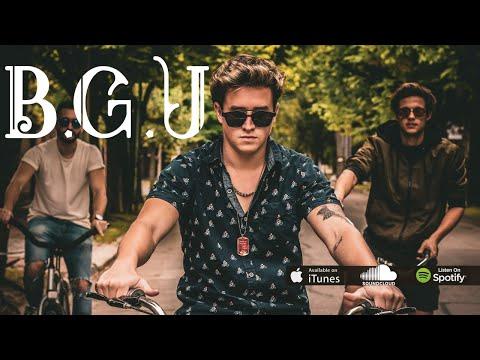 B.G.U - Rose (Official Video)