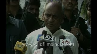 Kalyan Singh, Indian politician on losing 1999 Lok Sabha election in Uttar Pradesh