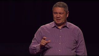 Psychopaths and three reasons why we need them | Armon Tamatea | TEDxTauranga