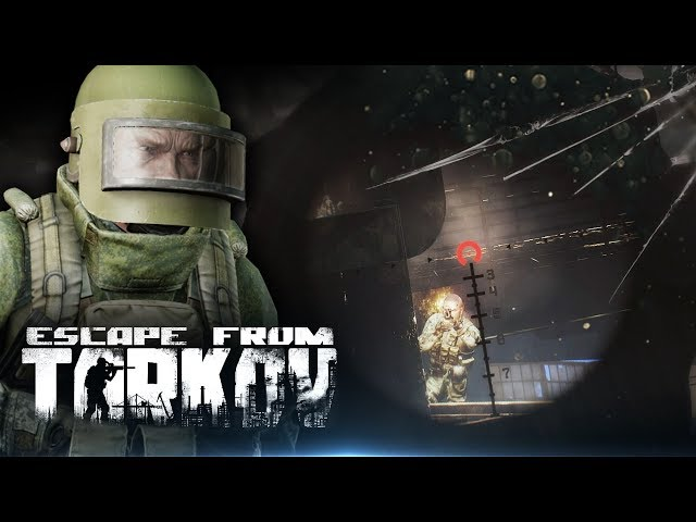 ¡NO HAY LUGAR SEGURO! | Escape From Tarkov