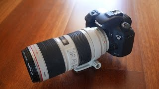 Best Camera & Lenses For Sports Photography