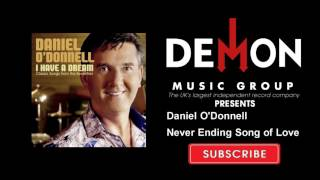 Watch Daniel Odonnell Never Ending Song Of Love video
