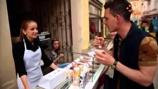 Замороженный йогурт в Ужгороде   Города