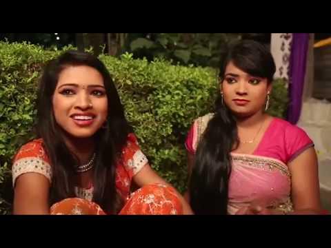 Dhodi Ke Niche Cheddem    Bhojpuri Funny Talk By Two Girls