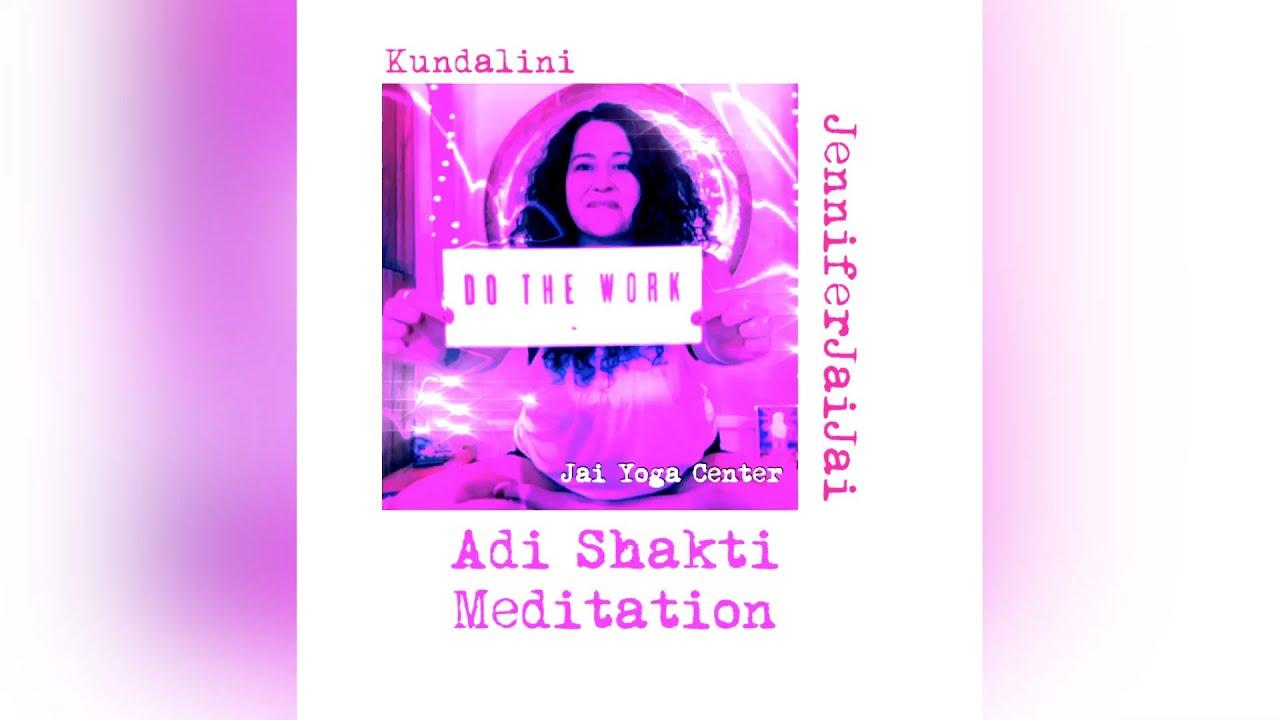 Adi Shakti Mantra - YouTube   Mantras, Shakti, Kundalini yoga