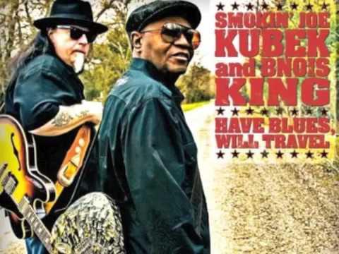 Smokin' Joe Kubek & Bnois King - RU4 Real