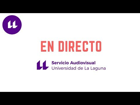 V International Conference IMFAHE - Universidad de La Laguna