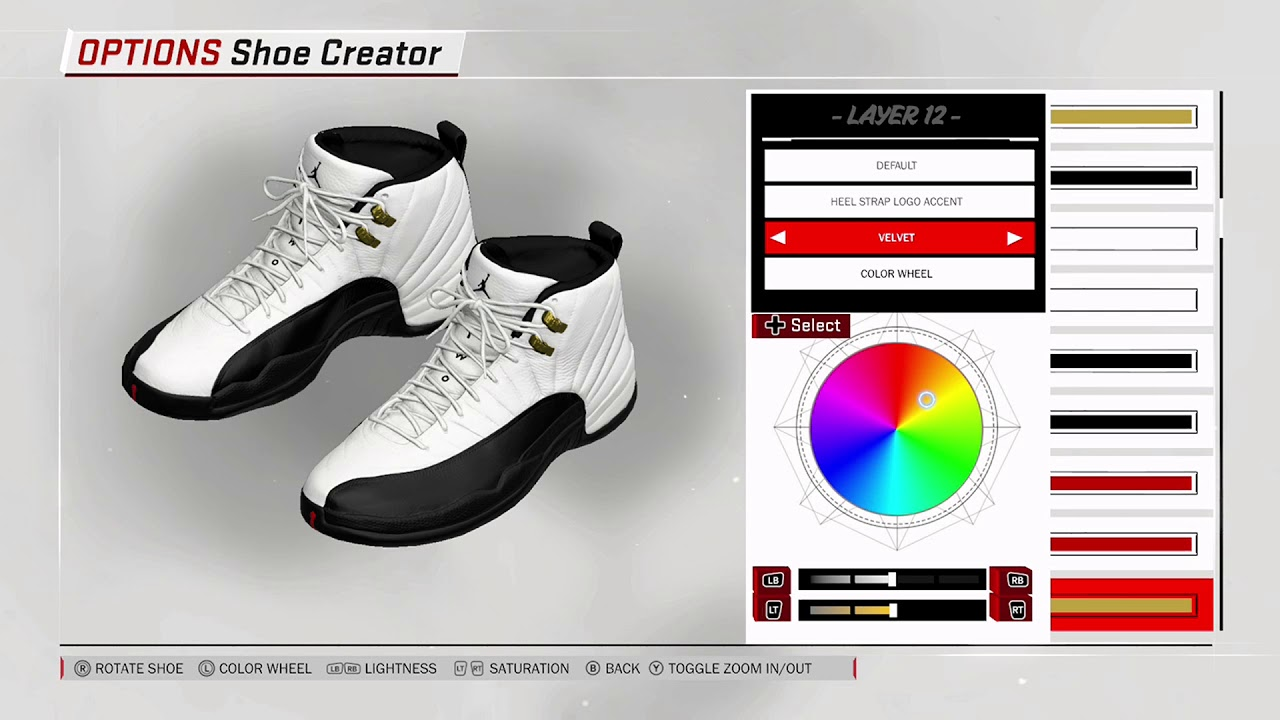 nba 2k18 michael jordan shoes 2k18 release day mockingjay 803977