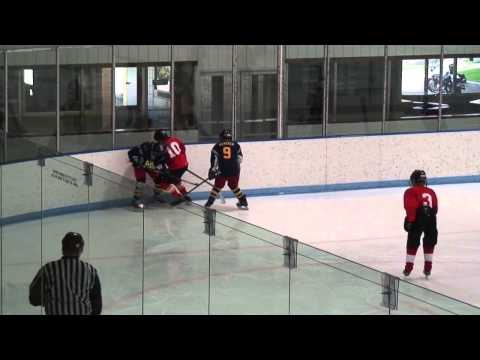 Pacific Wings 03 vs AK Selects