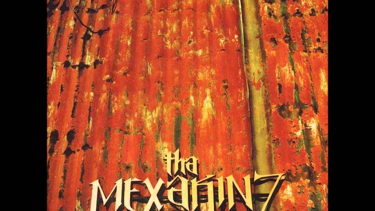 Tha Mexakinz - Tha Mexakinz (Full Album) 1996
