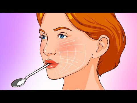 Hold a Spoon In Your Mouth for 10 Seconds, See What'll Happen