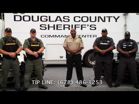 Videos – Douglas County Sheriff's Office (GA)