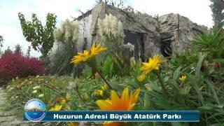 Mimaroba - Sinanoba Büyük Atatürk Parkı #CumhuriyetKoruluğu #Büyükçekmece