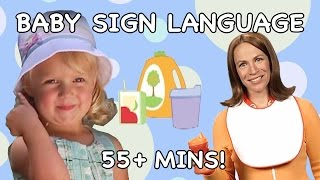 Baby Sign Language | Baby Songs | Baby Signing Time
