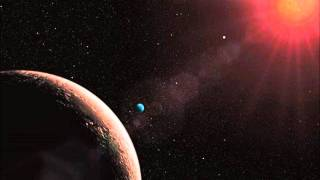 Gliese 581 (Soundtrack Orchestra)