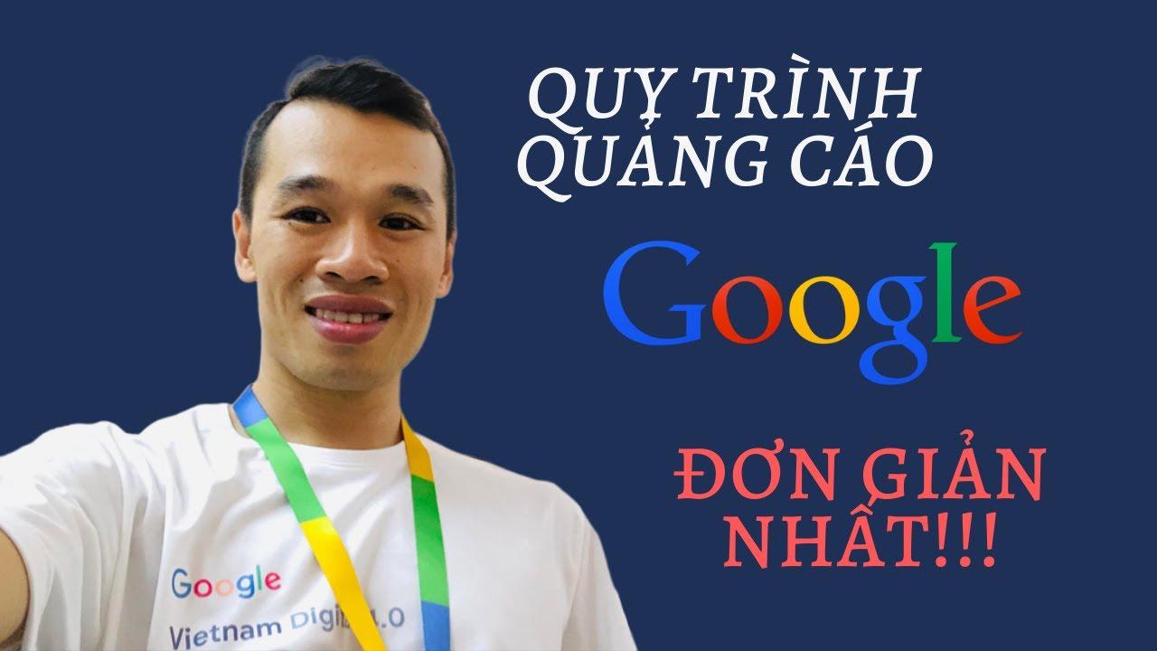Tư Duy Marketing và Quy trình Quảng cáo Google