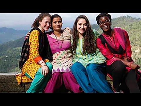 The Experiment Leadership Institute: India