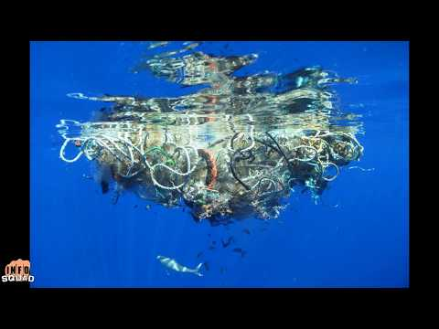 Plastic Pollution Rivals Climate Change Our Oceans Destroyed!