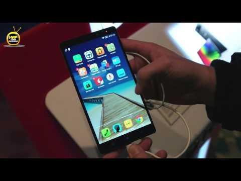 İlk Bakış: Lenovo Vibe Z2 Pro